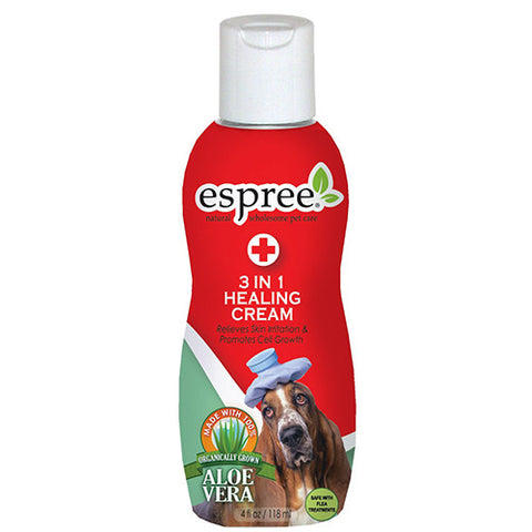 Espree 3 in 1 Healing Cream - Push Pets Singapore