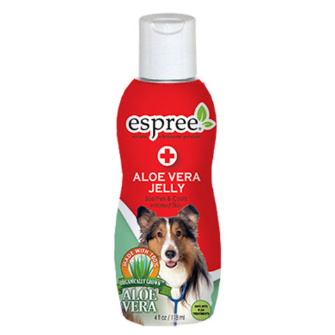 Espree Aloe Vera Jelly - Push Pets Singapore