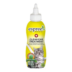 Espree Clean Ear Treatment - Push Pets Singapore