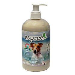 Espree Dead Sea Mineral Mud Bath - Push Pets Singapore