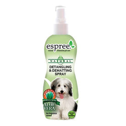 Espree Detangling and Dematting Spray - Push Pets Singapore