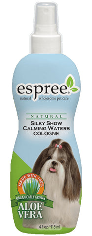 Espree Silky Show Claming Water Cologne 118ml