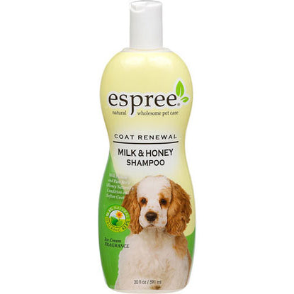 Espree Milk & Honey Shampoo