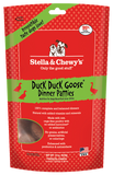Free 15oz Promo: Stella & Chewy's Dog Freeze Dried Dinner Patties - Duck, Duck, Goose
