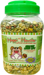 Happi Hamster Healthy Long Life 600g
