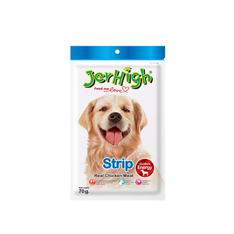 Jerhigh Strip 70g