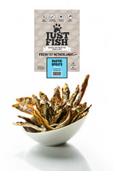 Just Fish Rustic Sprats