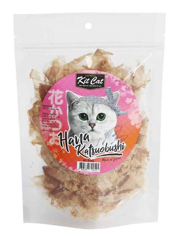 Kit Cat Hana Katsuobushi Dried Bonito Flakes