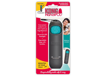 Kong HandiPOD Flashlight Dispenser
