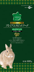 Marukan Premium Rabbit Food Maintence 600g