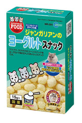 Marukan Yogurt Snack 15g