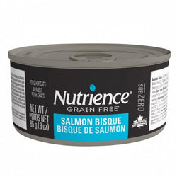 Nutrience Grain Free Sub Zero Cat Salmon Recipe 85g