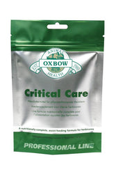 Oxbow Critical Care Anise Flavor