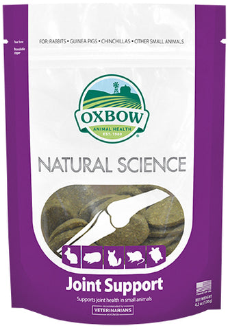 Oxbow Natural Science Joint Supplement