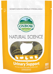 Oxbow Natural Science Urinary Supplement