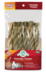 Oxbow Timothy Twists 6CT