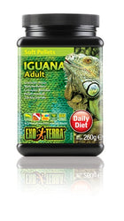 Hagen Exo Terra Adult Iguana Food Soft Pellets