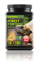 Hagen Exo Terra Adult Forest Tortoise Food Soft Pellets