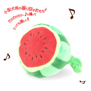 Petz Route Muscial Watermelon