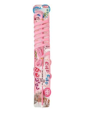 Petz Route Rustling String - Pink