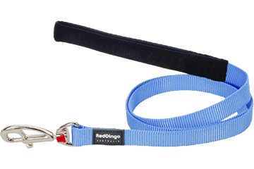Red Dingo Classic Lead Medium Blue