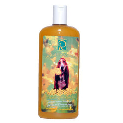 Roots Herbal Skin Problem Relief Shampoo