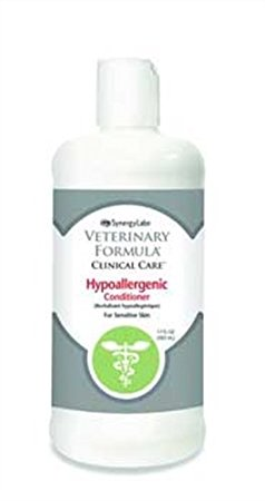 Synergy VF Clinical Care Hypoallergenic Conditioner 17oz