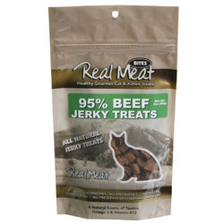 The Real Meat Company Free Range Beef Real Meat Cat Treats - Push Pets Singapore