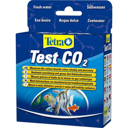 Tetra Test CO2 Fresh Water 2x10ml