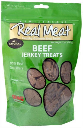 The Real Meat Company Free Range Beef Real Meat Dog Treats
