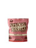 BUY 1 GET 1 FREE Primal Freeze-Dried Turkey & Sardine Nuggets for Dogs - Push Pets Singapore