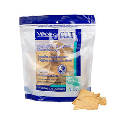 Virbac: Enzymatic Oral Hygiene Chews for Dogs - Push Pets Singapore