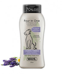 Four In One Calming Formula Shampoo