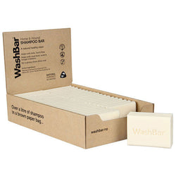 WashBar Horse and Hound Shampoo Bar - Push Pets Singapore