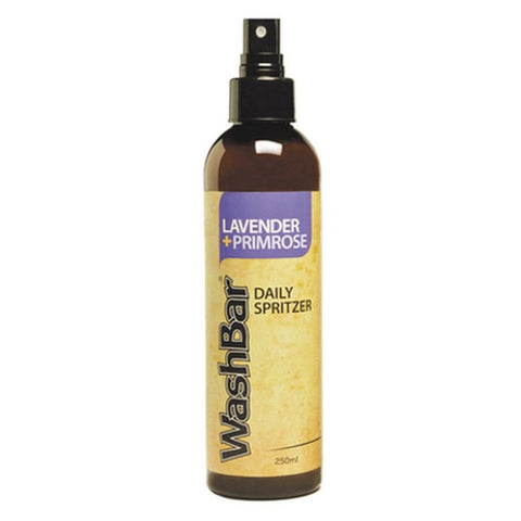 WashBar Lavender and Primrose 100% Natural Daily Spritzer - Push Pets Singapore