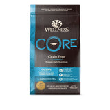 Wellness CORE Grain Free Ocean Dry Dog Food