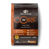 Wellness CORE Grain Free Original Dry Dog Food