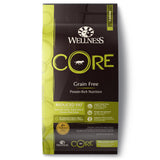 20% OFF + FREE GIFTS Wellness CORE Grain Free Reduced Fat Dry Dog Food - Push Pets Singapore