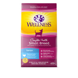 Wellness Small Breed Complete Health Senior Dry Dog Food