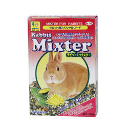 Wild Rabbit Mixter 800g