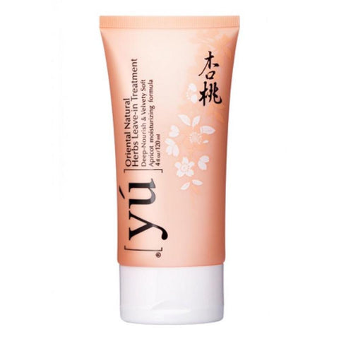 YU Apricot Leave-in Treatment 120ml