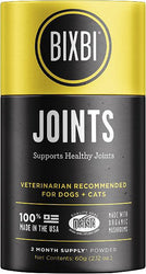 YU Organic Pet Superfood Joint Supplement 60g