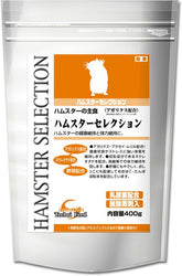 Yeaster Hamster Selection 400g