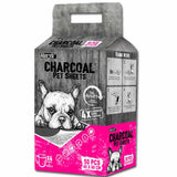 Absorb Plus Charcoal Pet Sheets - Push Pets Singapore