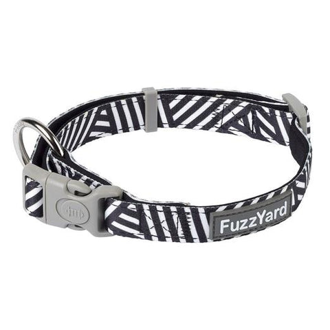 FuzzYard Dog Collar (Northcote)