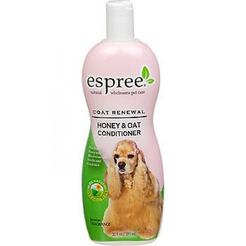 Espree Honey and Oat Conditioner - Push Pets Singapore