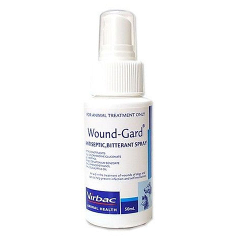 Virbac Wound Guard Spray