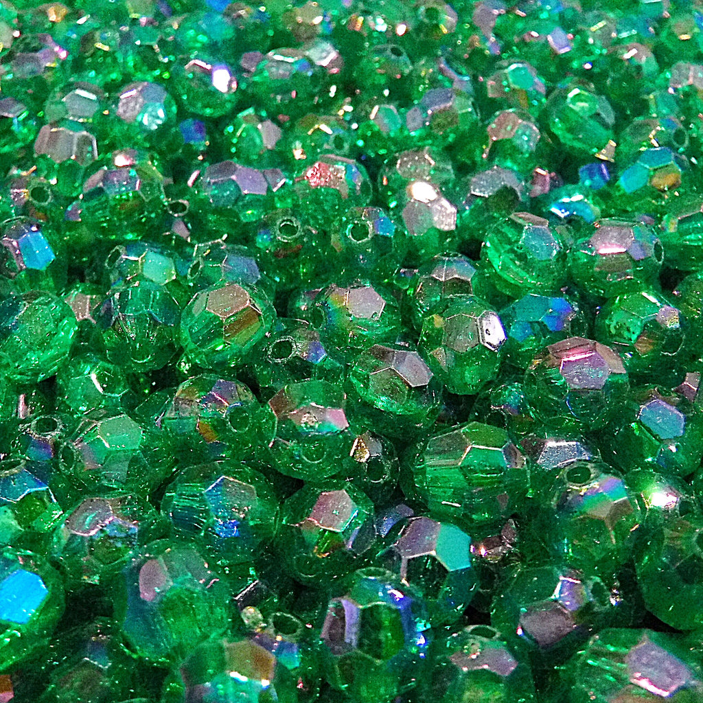 UV Green Diamond