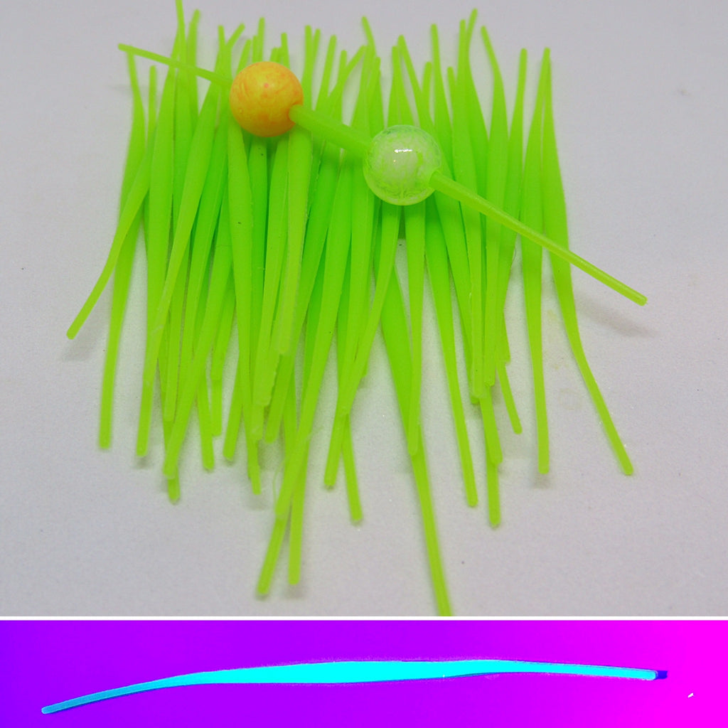 Radioactive (UV) Bead Pegs