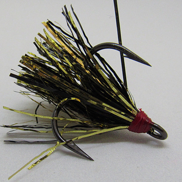 Golden Shiner Peanut Fly